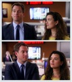 "Tony & Ziva 7x22 ""Borderland"" - tiva fan art"