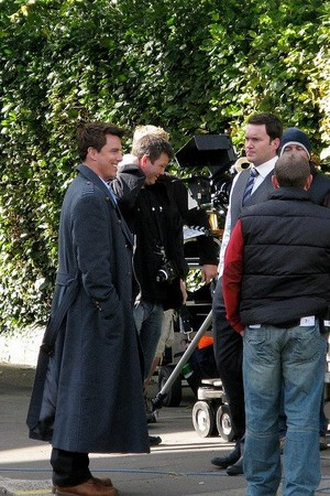 Torchwood - Jack