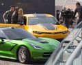 Transformers: Age of Extinction - Spy Shots - transformers photo