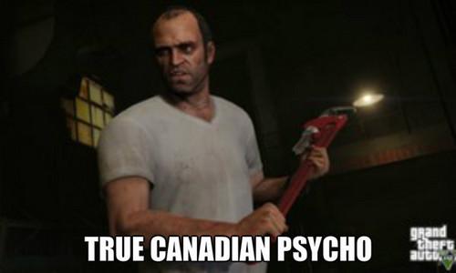 Canada24's club.. wallpaper called Trevor
