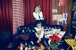 Trouble Maker – Concept تصاویر For 'Chemistry'