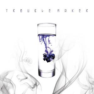 Trouble Maker – Concept các bức ảnh For 'Chemistry'