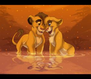 User blog:LovelyKitten206/My Theories - The Lion King