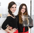 Vanessa & Laura at A Time For Heroes event