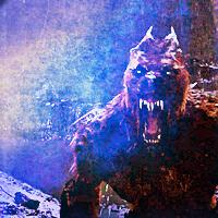van helsing werwolf