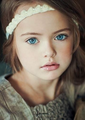 Very Pretty - childrens-world photo