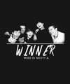 WINNER - yg-entertainment fan art