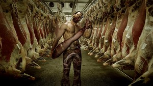 WWE Zombie:The Ring of the Living Dead - Fandango