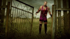 wwe Zombie:The Ring of the Living Dead - RVD