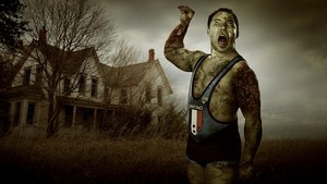 WWE Zombie:The Ring of the Living Dead - Santino Marella