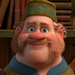 Walt Disney Icons - Oaken