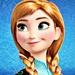 Walt Disney Icons - Princess Anna