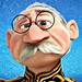 Walt Disney Icons - The Duke of Weselton - walt-disney-characters icon