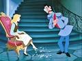 Walt Disney Screencaps - Princess Cinderella & The Grand Duke