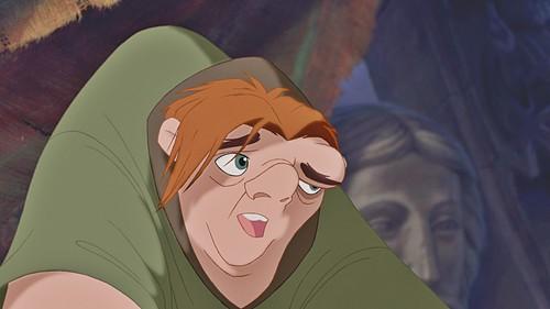 Walt Disney Characters karatasi la kupamba ukuta entitled Walt Disney Screencaps - Quasimodo