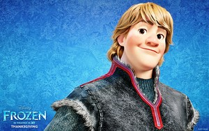 Walt disney wallpaper - Kristoff