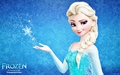 Walt Disney wallpaper - Queen Elsa