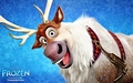 Walt Disney Wallpapers - Sven - walt-disney-characters wallpaper