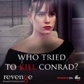 Who Tried to Kill Conrad Grayson? - revenge fan art