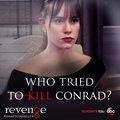 Who Tried to Kill Conrad Grayson? - revenge fan art