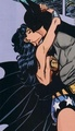 Wonder Woman & Batman - wonder-woman photo