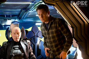X-Men: Days of Future Past - Twelve NEW STILLS