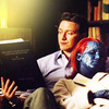 Random photo containing a family room and a business suit entitled X-Men: First Class Icons