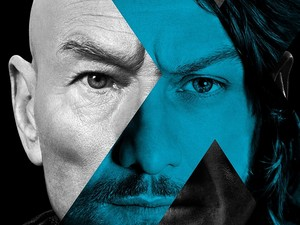 X-men: Days of Future Past 바탕화면