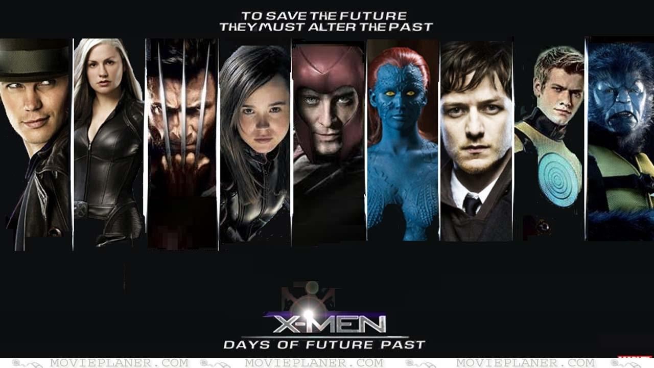 X Men Wallpaper Called Days Of Future Past Wallpapers