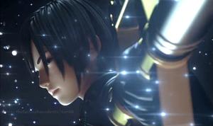 Xion in CGI