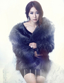 Yoo In Na 'Elle' - yoo-in-na photo