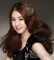Yoo In Na – InStyle Magazine - yoo-in-na photo