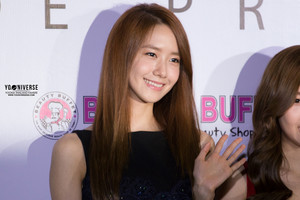 Yoona 'GiRL de Provence' Thank あなた Party