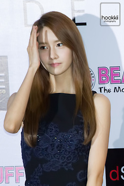 Yoona 'GiRL de Provence' Thank toi Party
