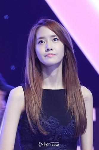 Im yoonA fond d'écran called Yoona 'GiRL de Provence' Thank toi Party
