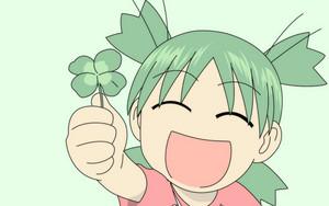 Yotsuba@!