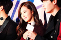 Yuri-No Breathing Premiere - girls-generation-snsd photo