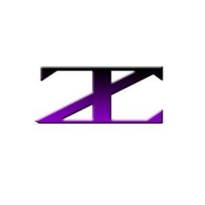 Zac Thomas logo!