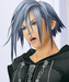 Zexion - kingdom-hearts icon