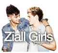 Ziall♡ - one-direction-bromances fan art