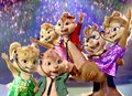 alvin - alvin-and-chipmunks-squeakquel photo