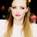 amanda. - amanda-seyfried icon