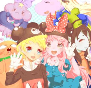 at_ 디즈니