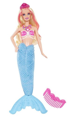 barbie lúmina doll