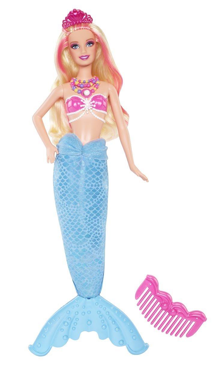 barbie doll film