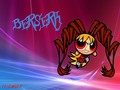berserk  - powerpuff-girls wallpaper