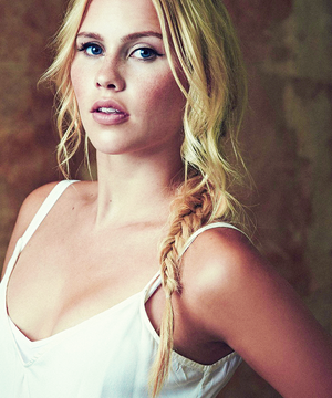 claire holt → comic con 2013 photoshoot