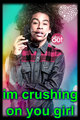 crushinr - princeton-mindless-behavior fan art