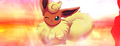 flareon signature - pokemon photo