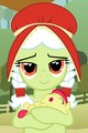 granny smith and baby applebloom